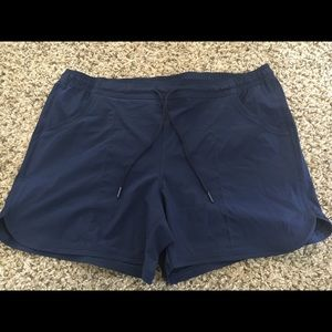 Lands End board shorts